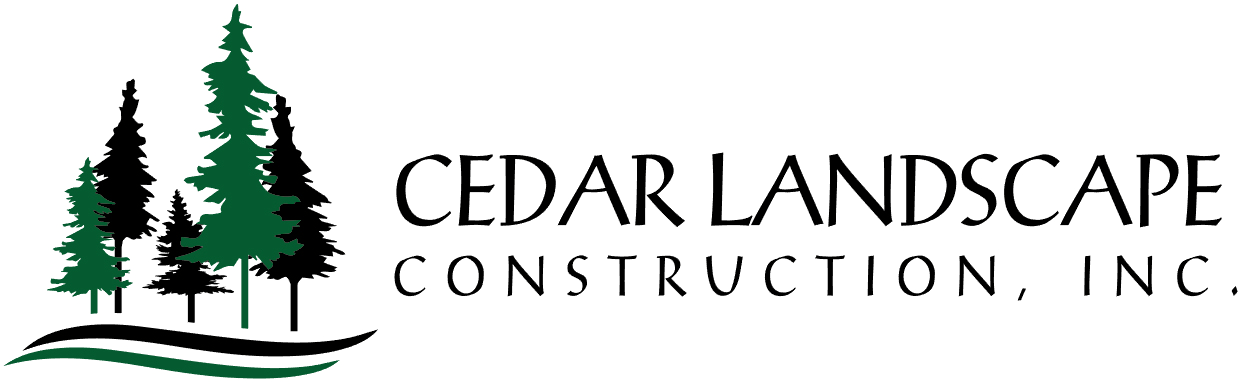 Cedar Landscape Construction, Inc.